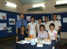 Free health screening and lecture_8
