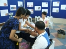 Free health screening and lecture_9